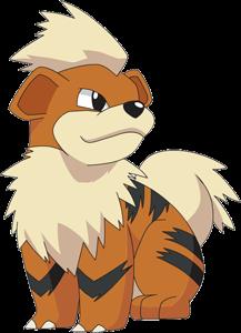 卡蒂狗技能 | 卡蒂狗進化 - 寶可夢Pokemon Go精靈技能配招 Growlithe - 寶可夢公園