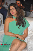 Actress Isha Koppikar Pos in Green Dress at Keshava Telugu Movie Audio Launch .COM 0009.jpg