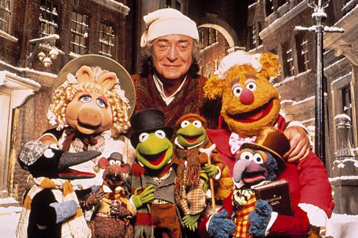 John Denver Coat Muppets Christmas.Christmas Tv History Christmas In July 2018 Drew Flowers
