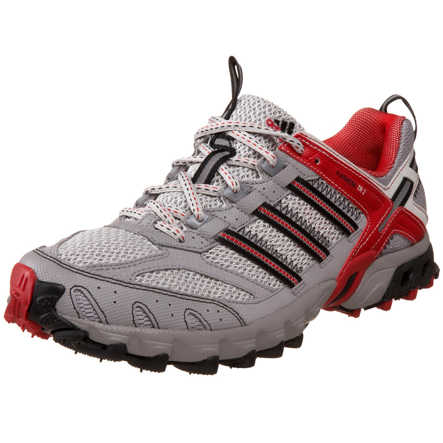 Sport Shoes Review: Adidas Men's Kanadia Trail 2 Trail