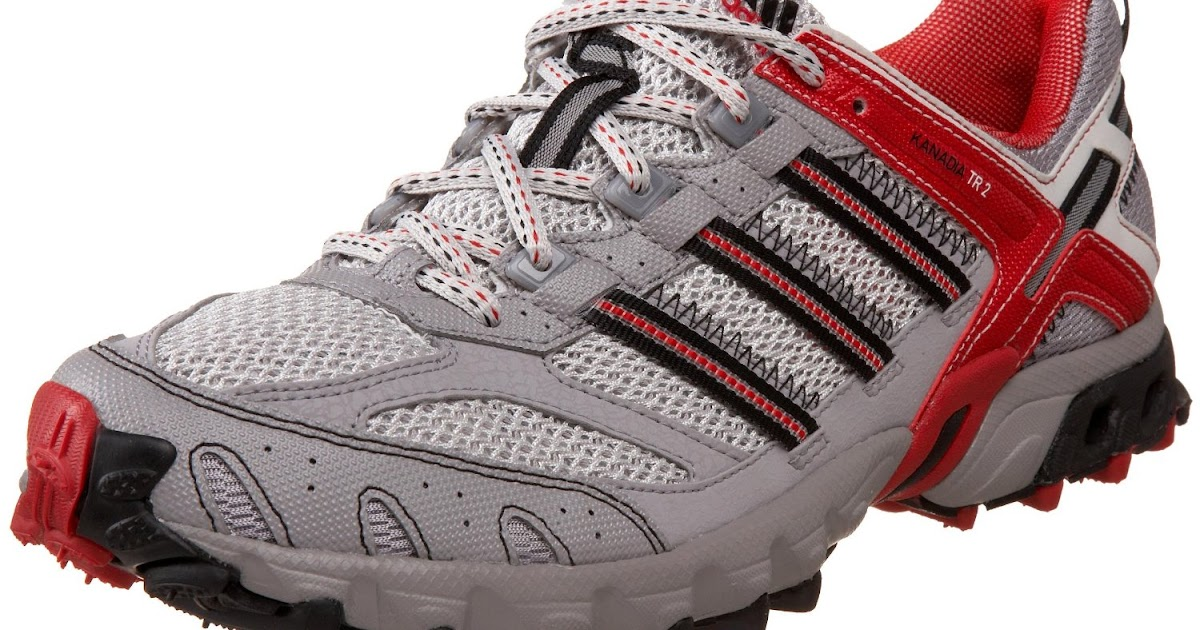 Kanadia  Trail Shoes Review