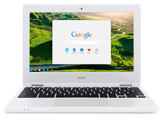 CES 2018: Acer Chromebook 11 With USB-C Port Launched