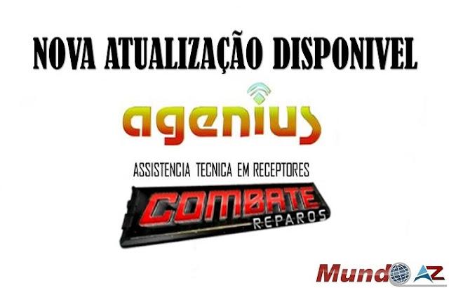 agenius