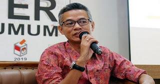 KPU Bingung Atas Sikap Prabowo Subianto