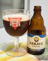 Abbaye D´Aulne Cuvée Royale
