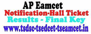 AP State Eamcet 2016 Medical Results Rankcard Download