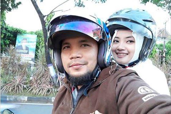 Postingan Hanny Dewanti 'Menikah Itu Enggak Enak' di Facebook Yang Jadi Viral