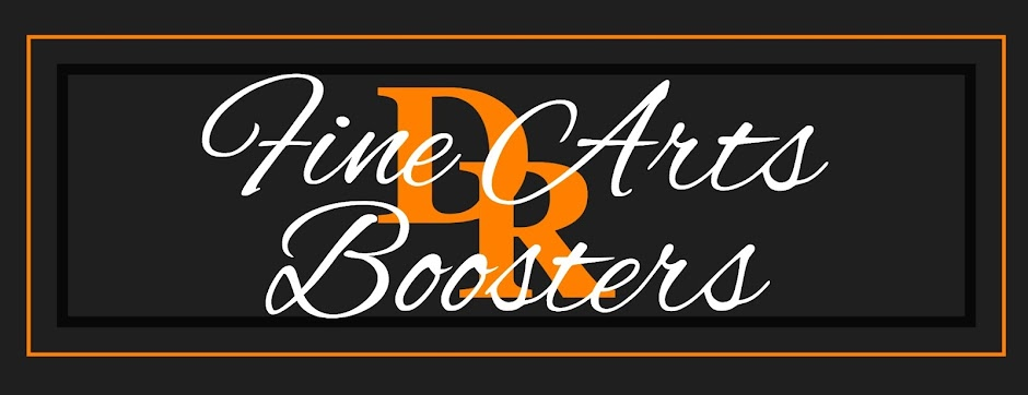 Dell Rapids Fine Arts Boosters