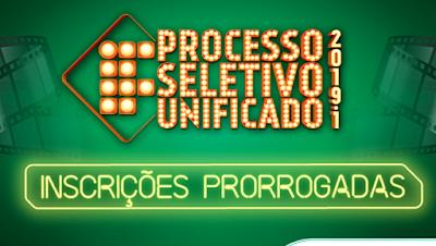 Processo Seletivo Unificado