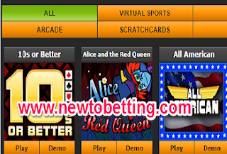 Merrybet Added New Betting Games