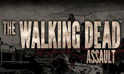 The Walking Dead: Assault Apk for Android