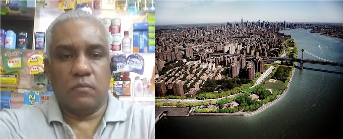 Hallan muerto en río de NY bodeguero dominicano desaparecido desde el 29 de junio