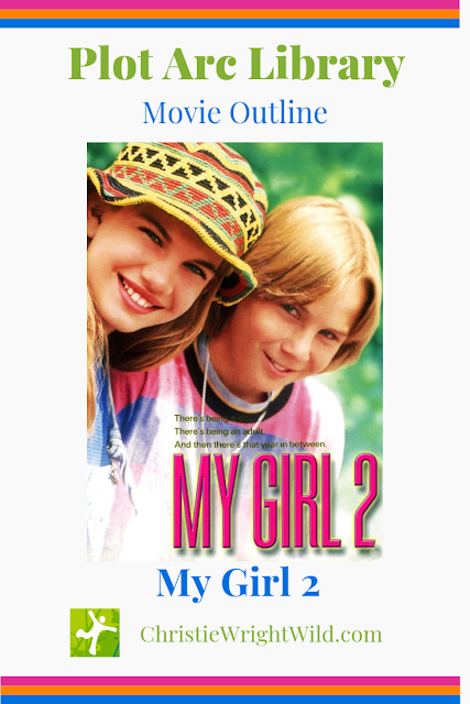 In My Girl 2, Vada Sultenfuss is a maturing young lady vying for her own independence. When her teacher assigns a report, she decides it's time to learn more about her mother who died during childbirth.