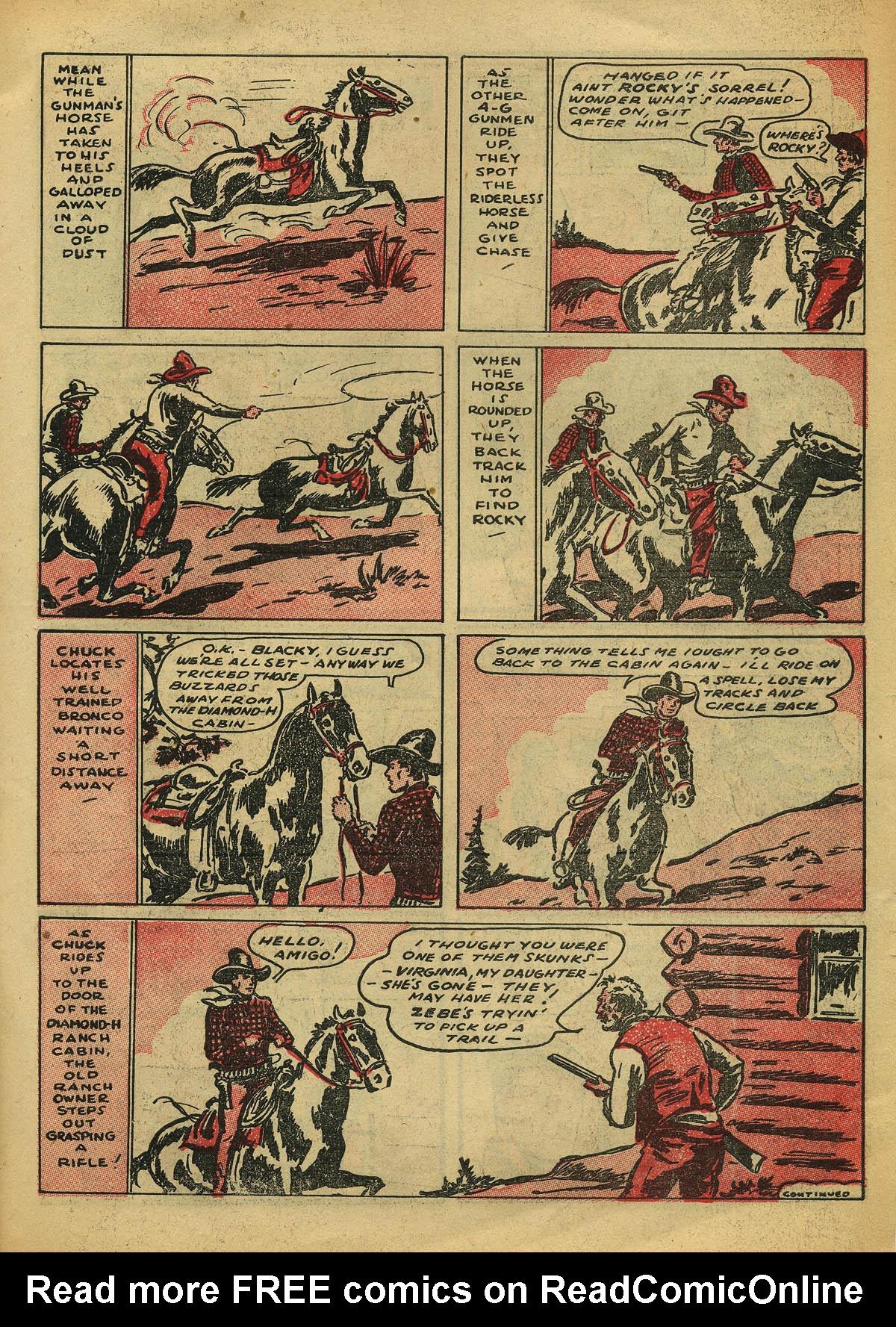 Action Comics (1938) 8 Page 20
