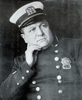 Joe Petrosinno, the New York cop from Campania who wanted to protect the good name of Italians