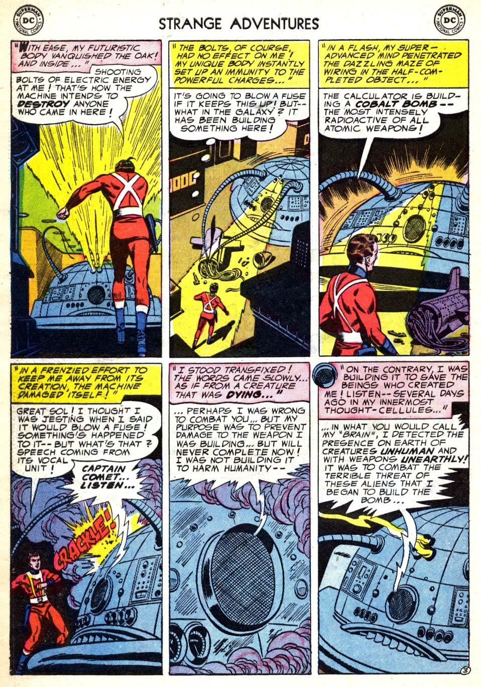 Strange Adventures (1950) issue 49 - Page 30