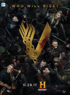 Huyền Thoại Vikings: PHẦN 5