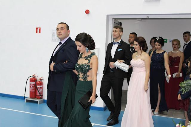 Тържествено изпратиха ВИПУСК 2017 ... СНИМКИ