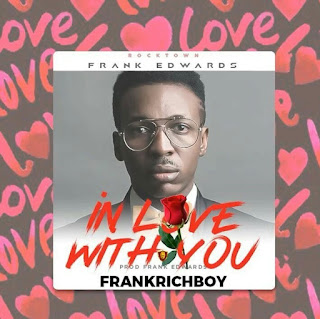 Frank Edwards - In love with you