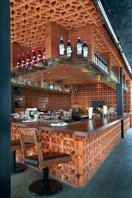 How To Design A Stylish Japanese Restaurant 5