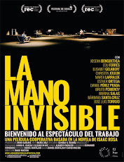 pelicula La Mano Invisible (2017)