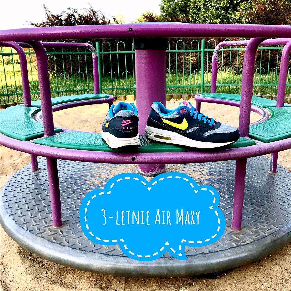 Air Max 1 Nike czy warto kupić