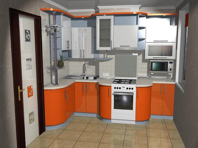Кухни Севастополь недорого