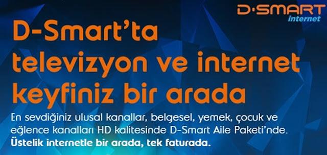 Türkiye'de Dijital Yayıncılıkta Kurumsal Bir Marka 'DSmart'