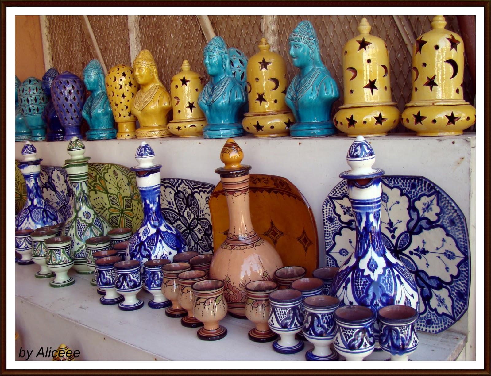 vase-ceramica-maroc