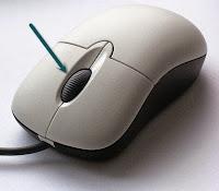 Image result for عجلة التمرير للفأرة