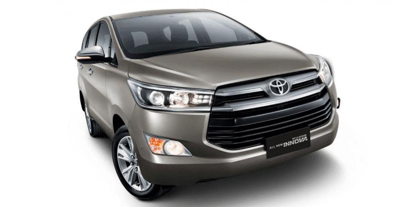 Mobil MPV Yang Paling Nyaman Suspensinya
