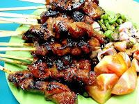 Resep Macam-macam Bumbu Sate