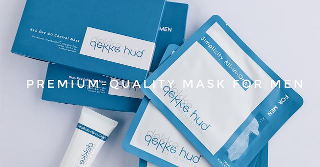 Dekke Hud Skincare Review - Evilbean