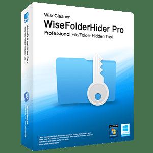 تحميل برنامج Wise Folder Hider لحماية الملفات الخاصه بك علي جهازك