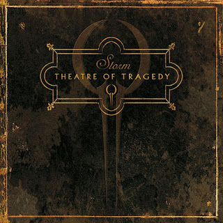Pochette de Theatre of Tragedy - Storm