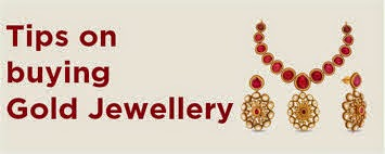 Things To Be Considered Before Buying Gold Jewellery