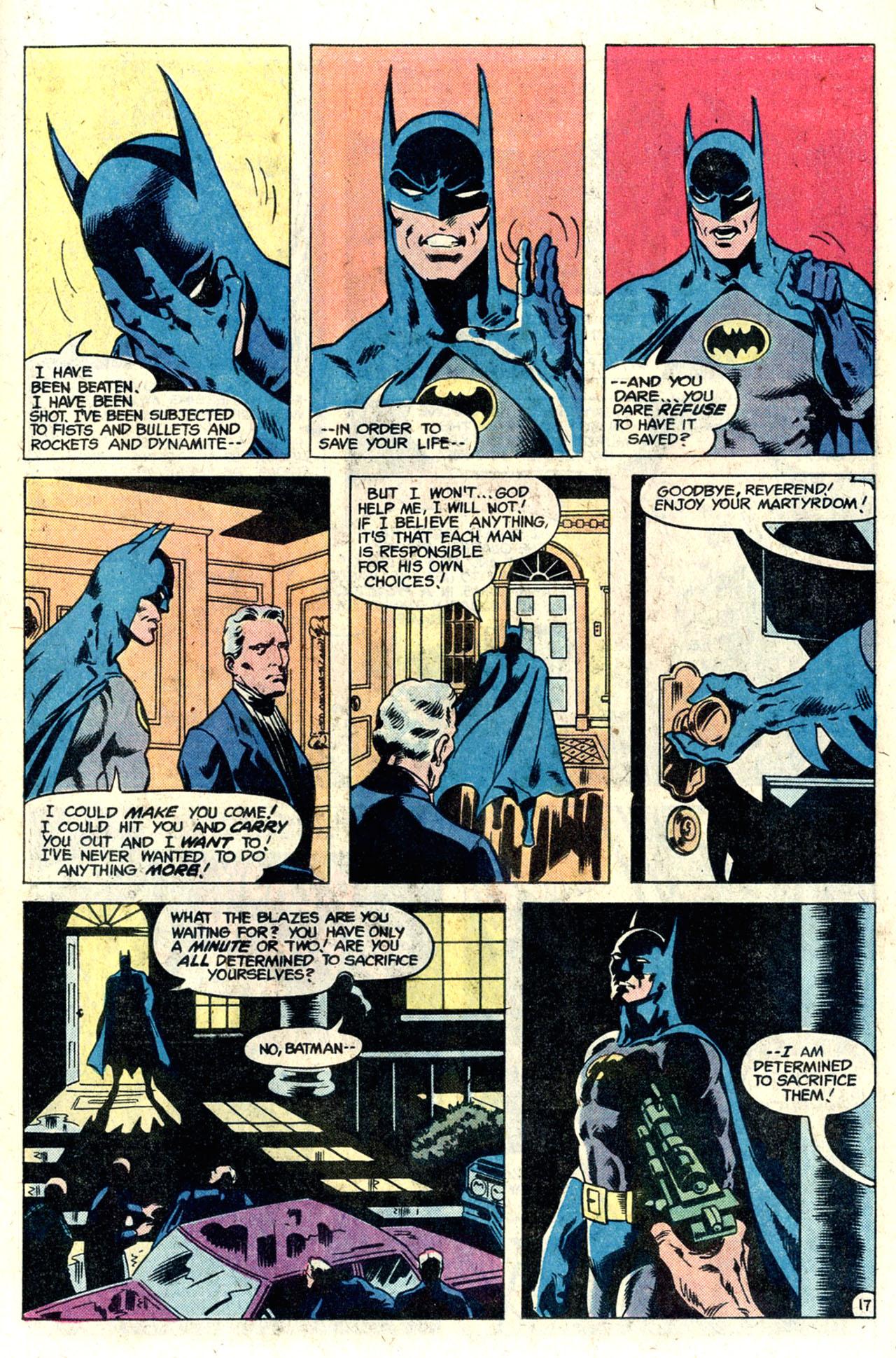 Detective Comics (1937) 490 Page 20