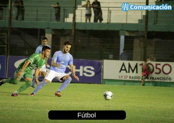 Sportivo venció a Estudiantes por la Copa.
