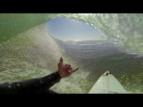GoPro Skeleton Bay with Dale Staples