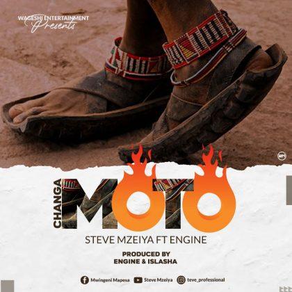 Download Audio | Steve Mzeiya ft Engine - Changamoto