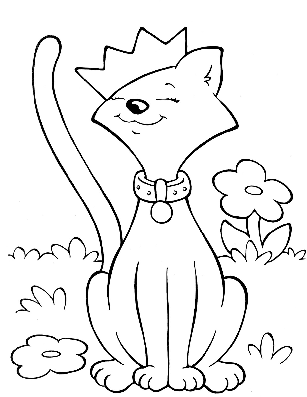 Finding Printable Coloring Pages Online