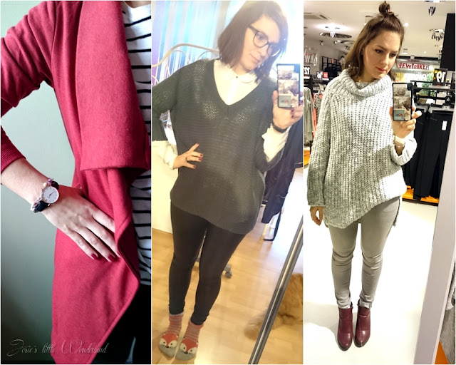 Wochenrückblick | Sunny Sunday #72 - weekreview, josie´s little wonderland, blog, last week, outfit, fashion, oversize rollneck, knitwear