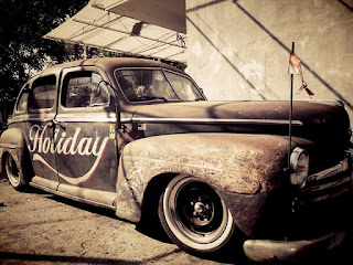 FORSALE Classic CAR Ford Deluxe 1948