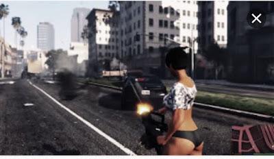 GTA vice city gameplay