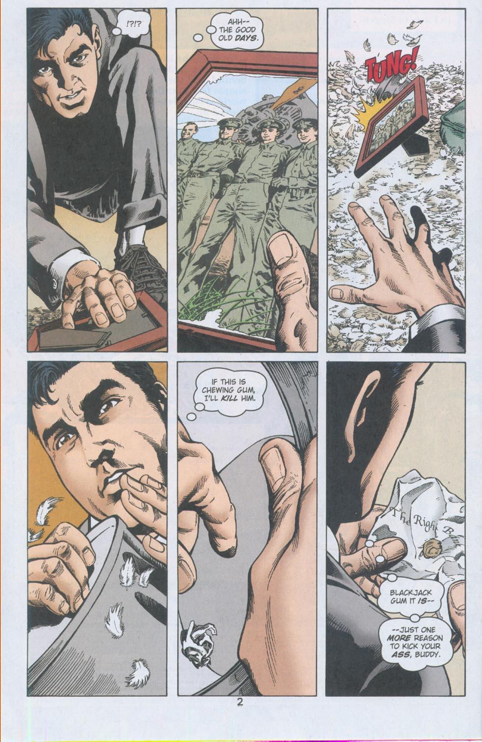 Read online American Century comic -  Issue #15 - 3