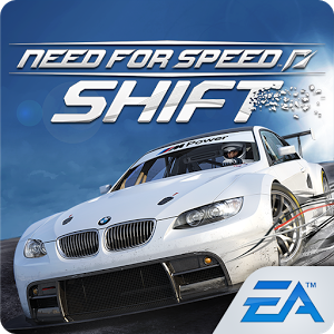 NEED FOR SPEED™ Shift Apk v2.0.8 +Data Paid Version