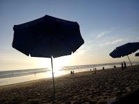 Pantai Balangan, Pesona Pasir Putih Alami