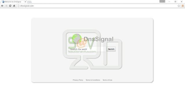 Dnssignal.com (Hijacker)