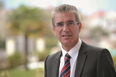 Ο Αντιπεριφερειάρχης Πρέβεζας Στράτος Ιωάννου θα συμμετάσχει στη 2η συνεδρίαση του Περιφερειακού Συμβουλίου Τουρισμού