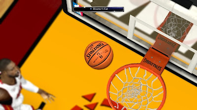 2K HD Texture Ball Patch